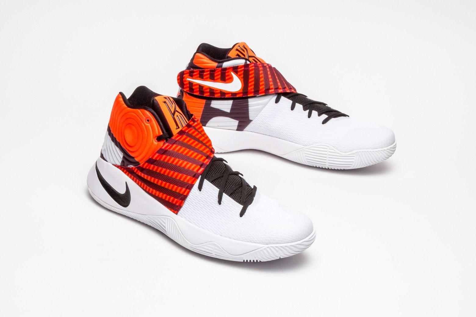 257c672c6fff Nike Kyrie 2 LMTD - 838639 990