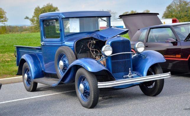 ford model b 1932 trucks hot rod and rat pinterest top mod les autos et mod les ford. Black Bedroom Furniture Sets. Home Design Ideas