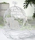 wedding carriage post box