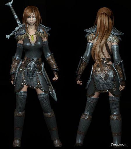 364 Skyrim MODS | skyrim bound | Skyrim armor mods, Skyrim