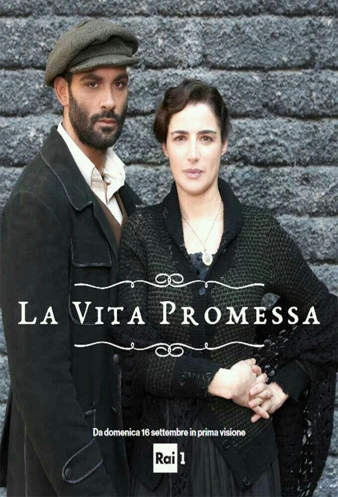 La Vita Promessa Foreign Film Movies Tv Drama