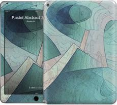 Pastel Abstract Shapes by Moulder Art | Nuvango