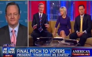 Robert Gibbs' Extremely Uncomfortable Interview With Fox & Friends Hosts