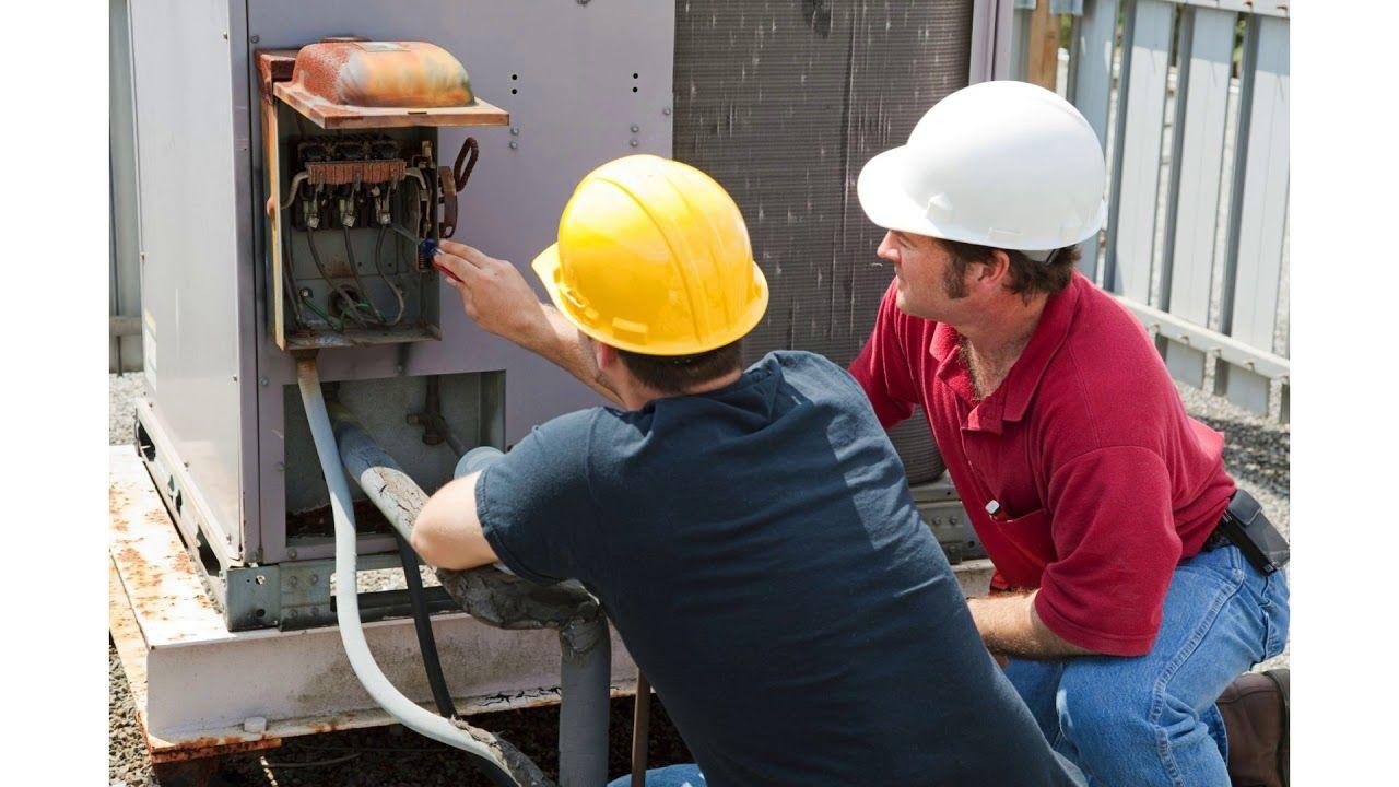 HVAC Repairs in Chandler Why Upgrade Your HVAC Equipment