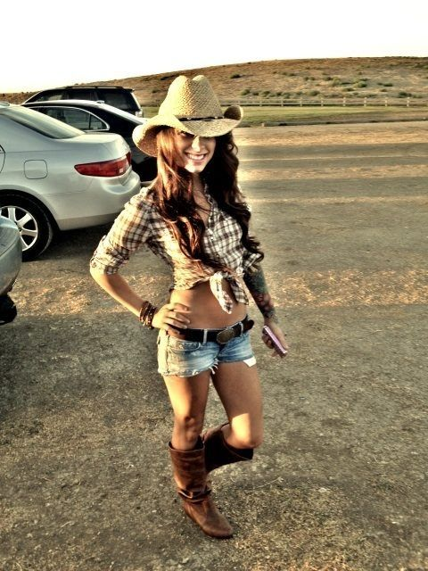 Very Beautiful Country Girl  Trs Sexy  -4358