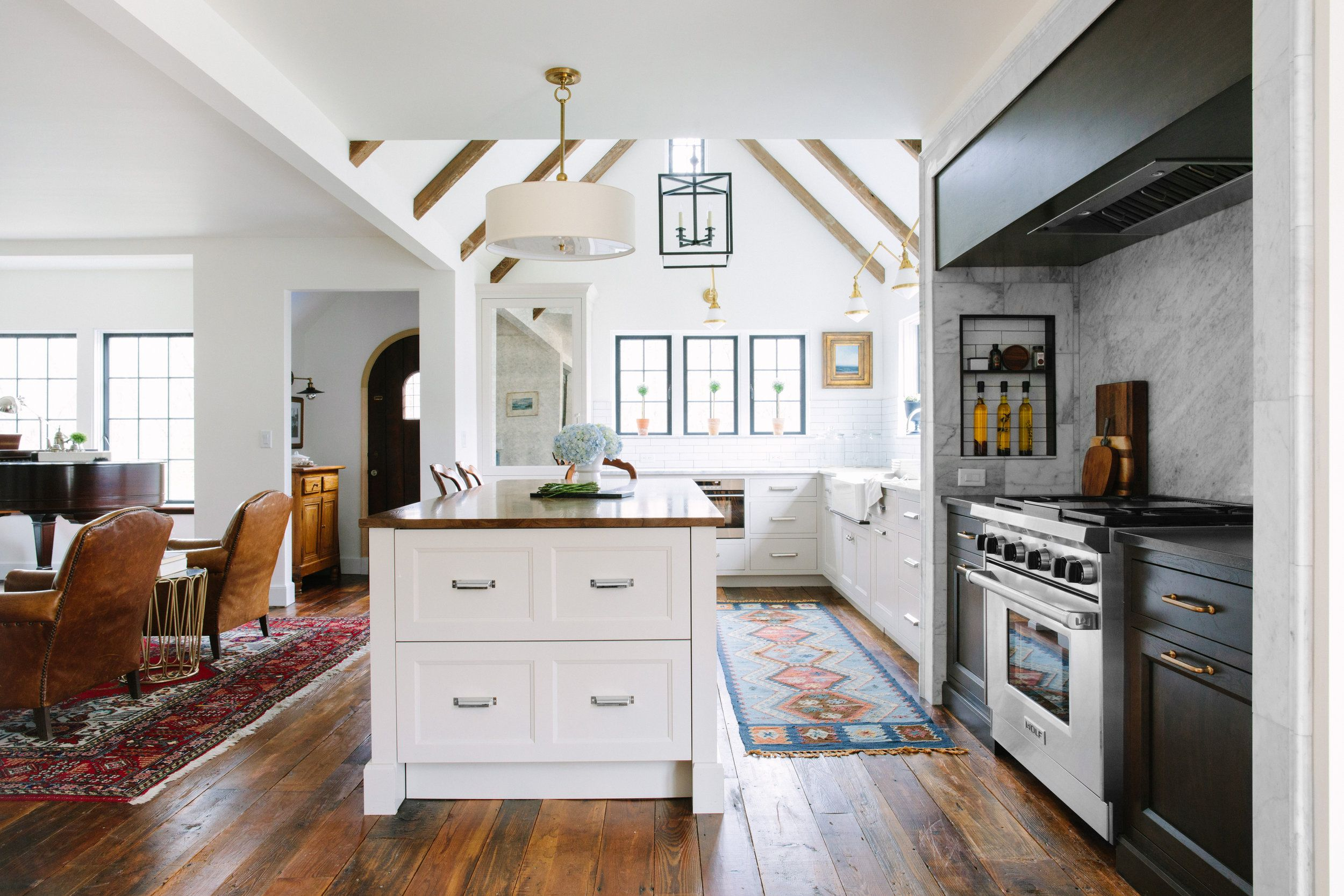 English Cottage Kitchen Designs English Cottage Kitchen Pictures ...