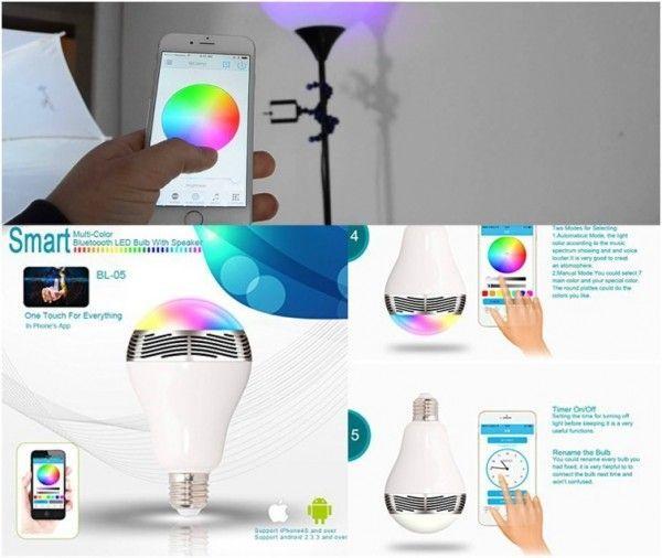15 Nutzliche Smart Home Appliances Mit App Steuerung Fur Ihr Zuhause
