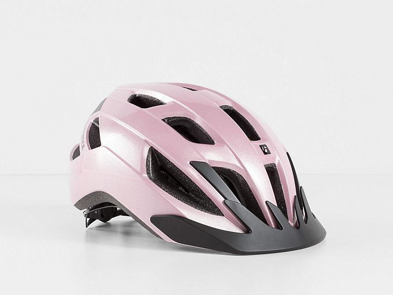 Mountain Bike Helmets Trek Bikes Bike Helmet Pink Bike Helmet