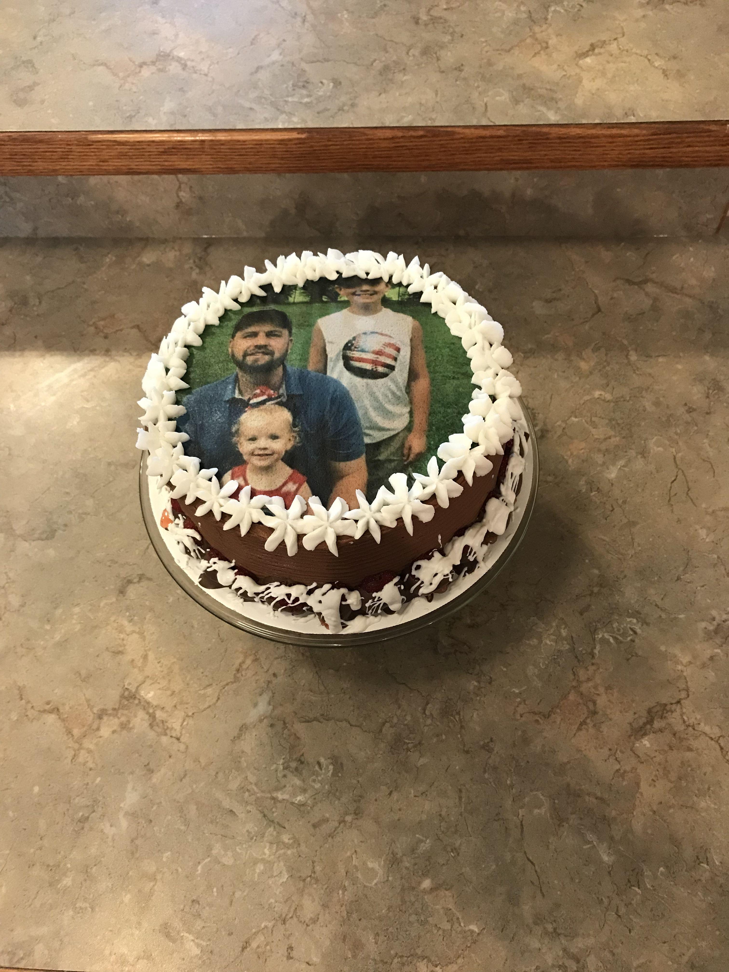 Edible image edible images cake custom cakes