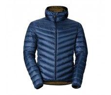 Jacket hoody AIR COCOON