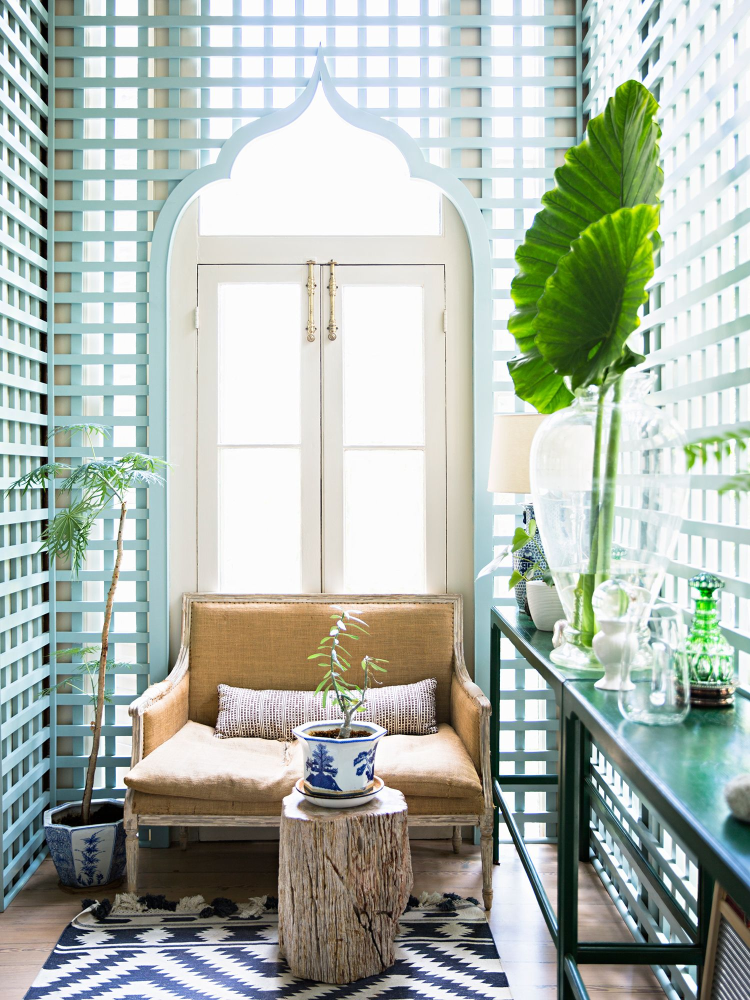 Photography by Brittany Ambridge | Interior Design by Sara Ruffin ...