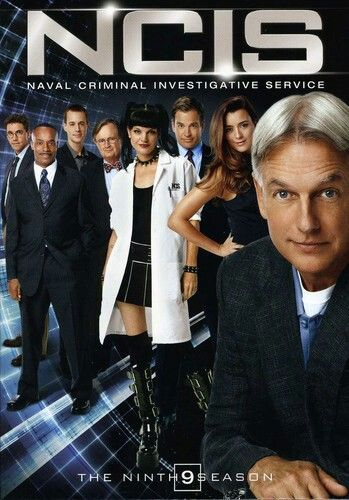 #NCIS - Season 9