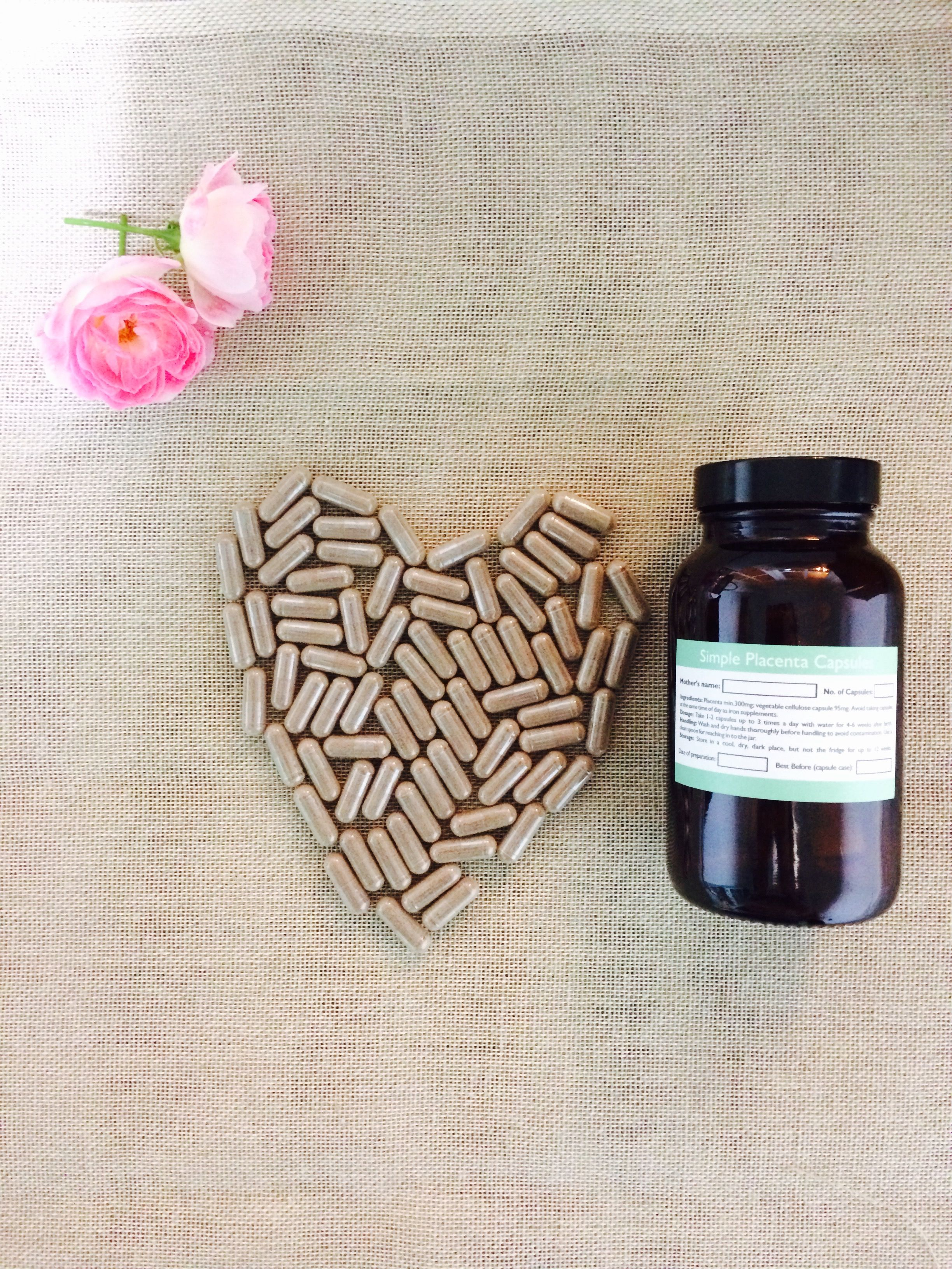 Placenta Encapsulation Specialist. Uks first approved www