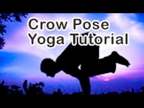 how to do crow pose bakasana michelle goldstein with