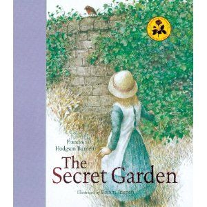 The Secret Garden By Frances Hodgson Burnett Secret Garden Book Secret Garden Frances Hodgson Burnett