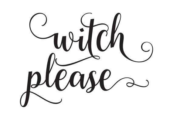 Halloween Quotes Svg.Halloween Svg Fall Svg Witch Please Svg Halloween Saying