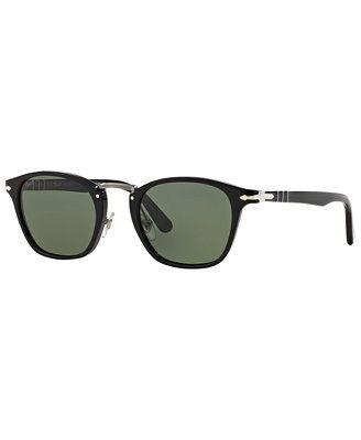 e793df4b1a Persol Sunglasses, PERSOL PO3110S 51P | Things to Wear | Sunglasses ...
