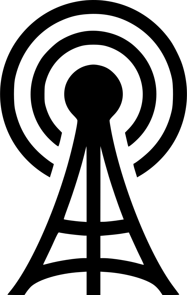 Radio Tower Svg Png Icon Free Download 495806 Onlinewebfonts Com Svg Png Icons Radio