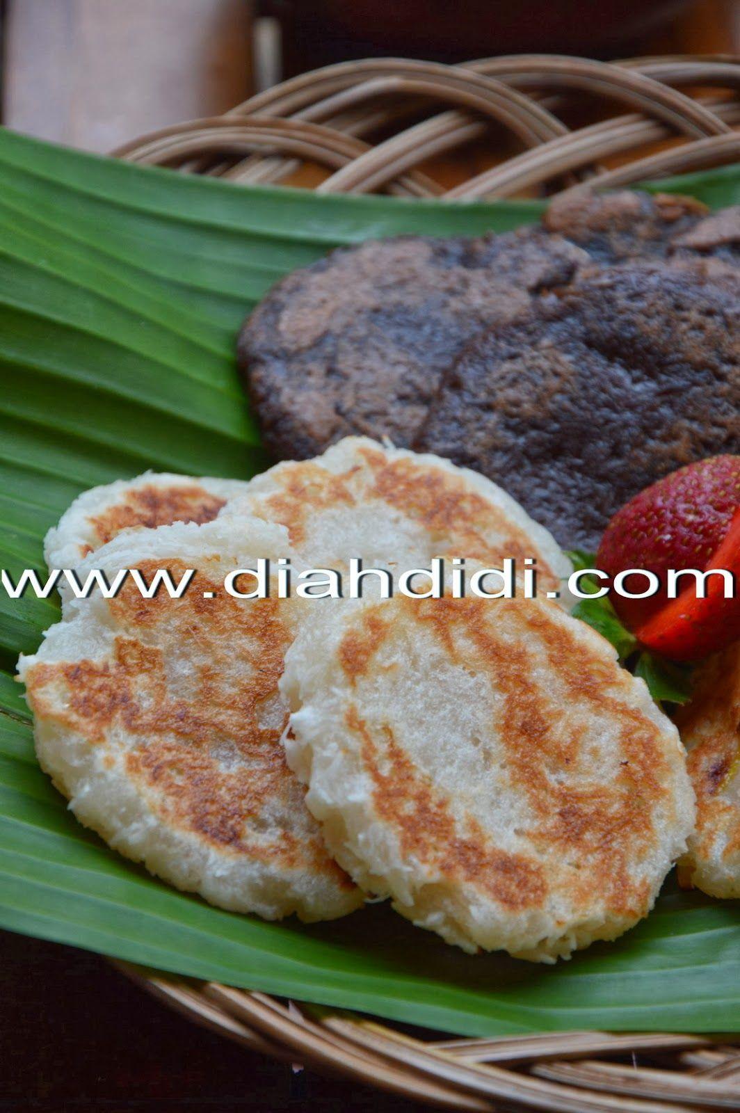Wingko Babat Resep Masakan Makanan Ringan Manis Makanan Dan Minuman