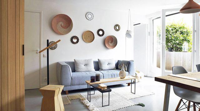 Beautiful Idee Salon Pictures - Amazing House Design ...