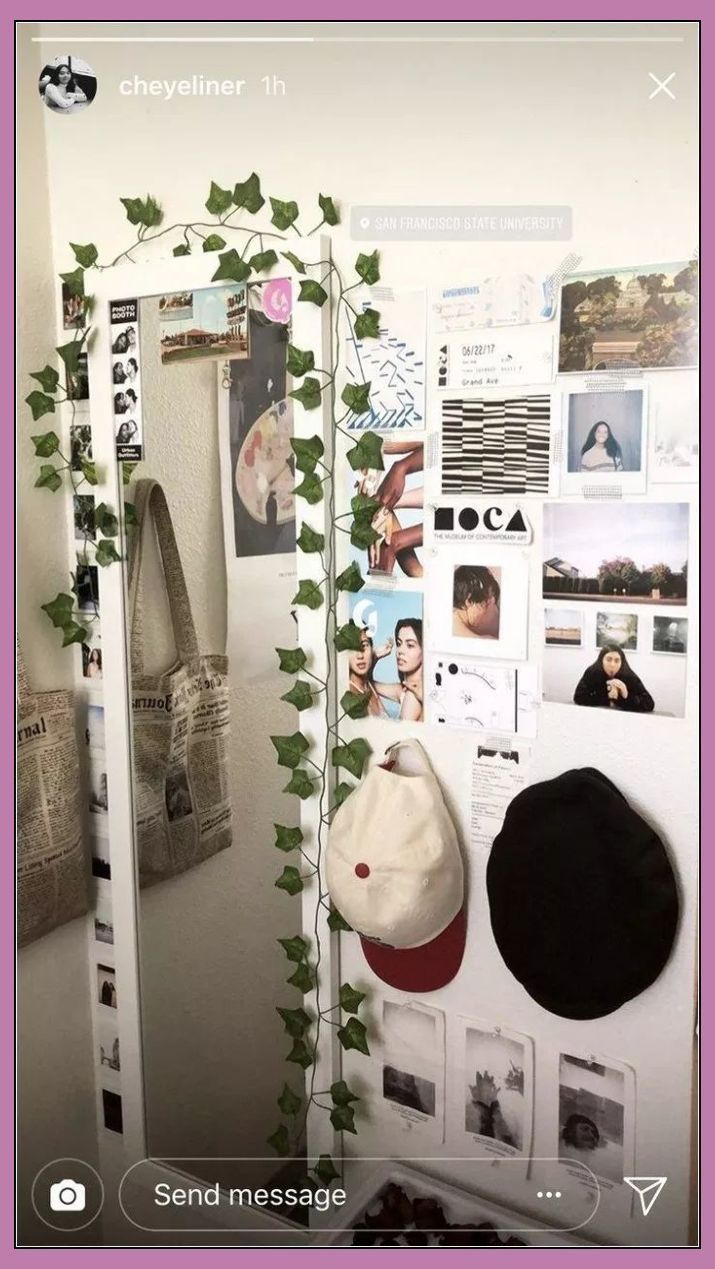170+ cute and cool dorm room ideas that you need to copy right now 26 ~ myhomeku.com | Dorm R... #dormroomideasforguys 170+ cute and cool dorm room ideas that you need to copy right now 26 ~ myhomeku.com | Dorm Room Ideas Tumblr | Dorm Room Ideas Pinterest | Dorm Room Ideas For Guys. #dormdecor #Vsco #dormroomideasforguys