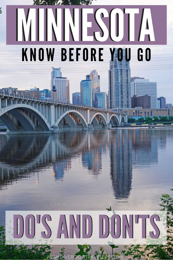 Minnesota know before you go - Adventures you can not miss out on when visiting Minnesota. Here's our 6 Secret Things to do in Minnesota #AdventureTravel #Minnesota #TravelTips #Mustdo #ThingstodoinMinnesota