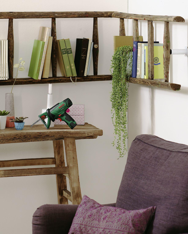 creer une etagere a livres originale instructions de latters pinterest cr er originaux. Black Bedroom Furniture Sets. Home Design Ideas