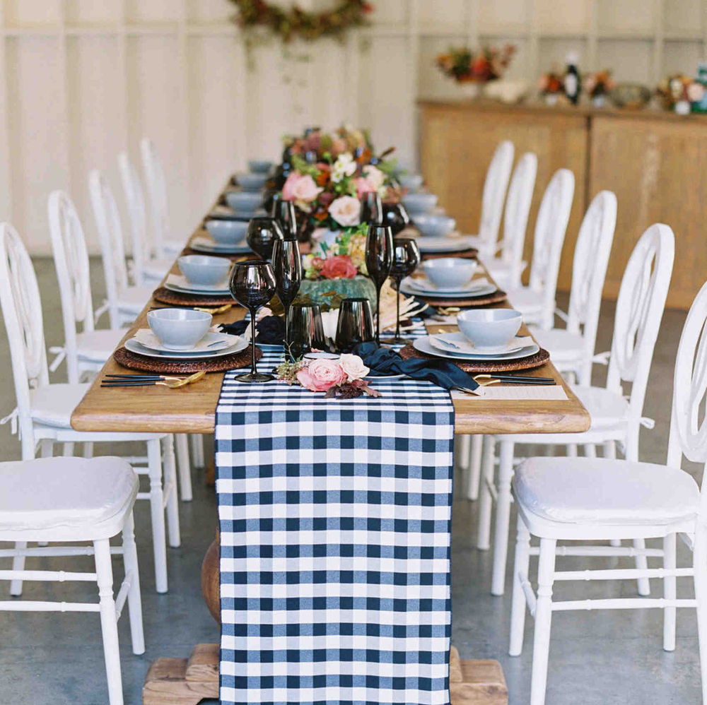 A Modern Friendsgiving Hosted Inside One Of Hollywood's