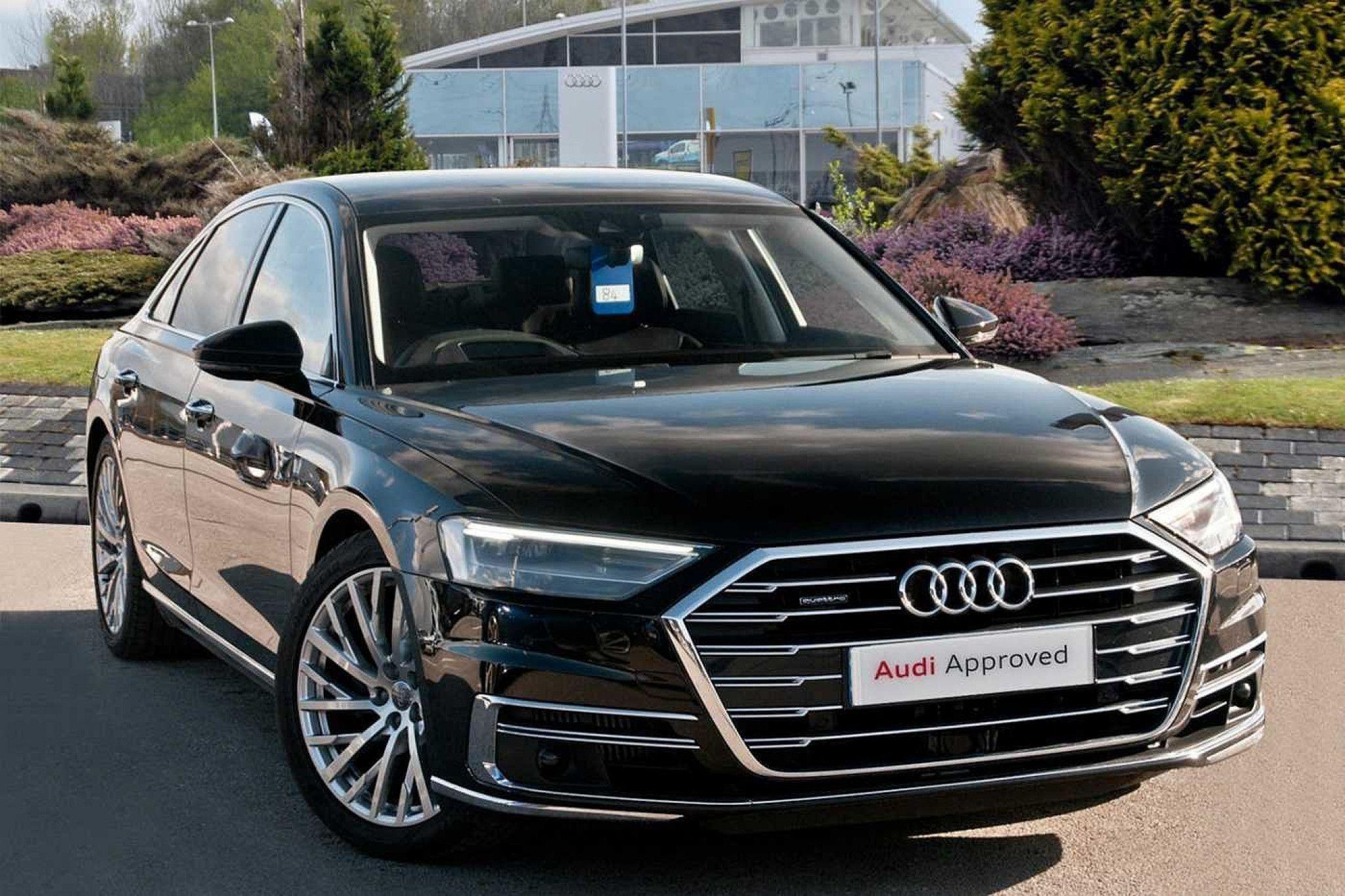 Audi A8 50 Tdi Quattro 4dr Tiptronic Audi A8 Carsforsale In 2020 Audi A8 Used Audi Audi