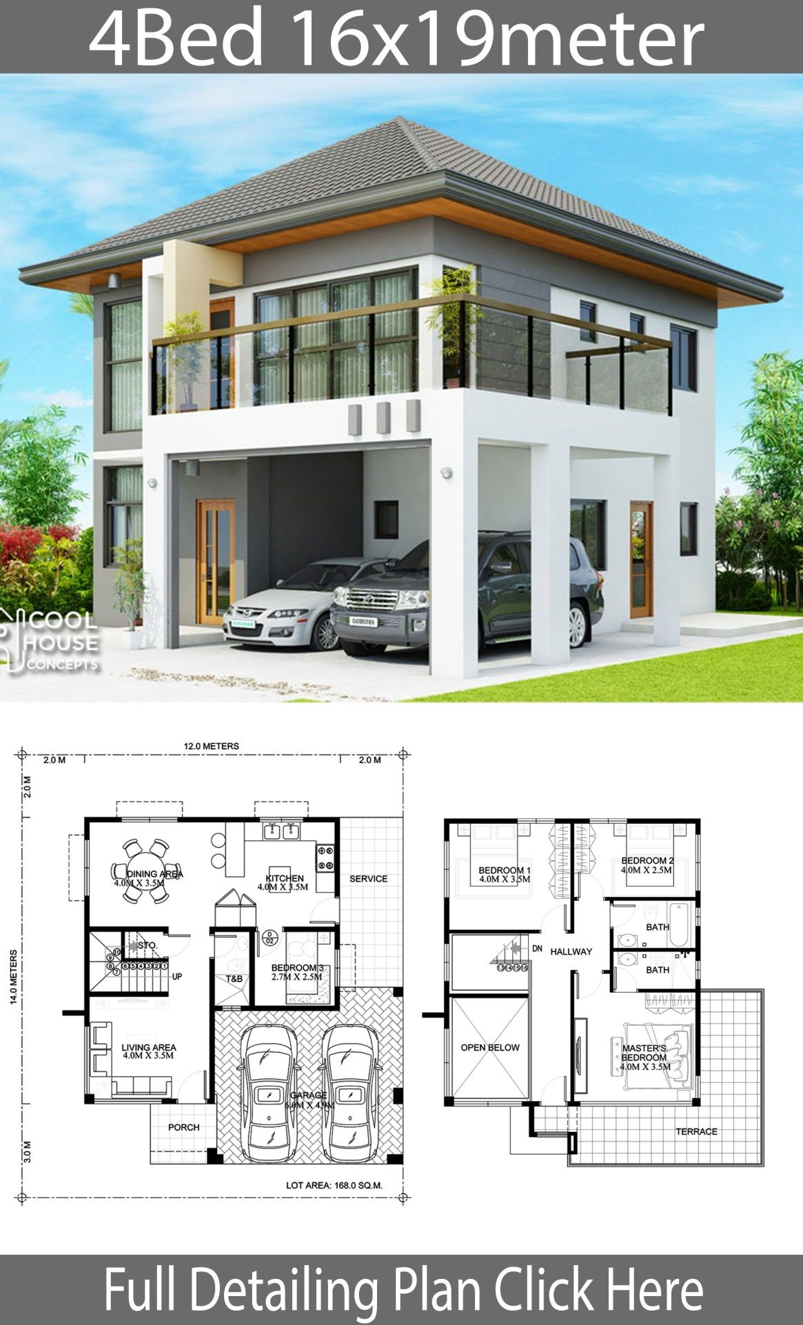 Plan 666005raf Two Story Contemporary Northwesty Style House Plan Contemporary House Plans House Layouts Modern House Design
