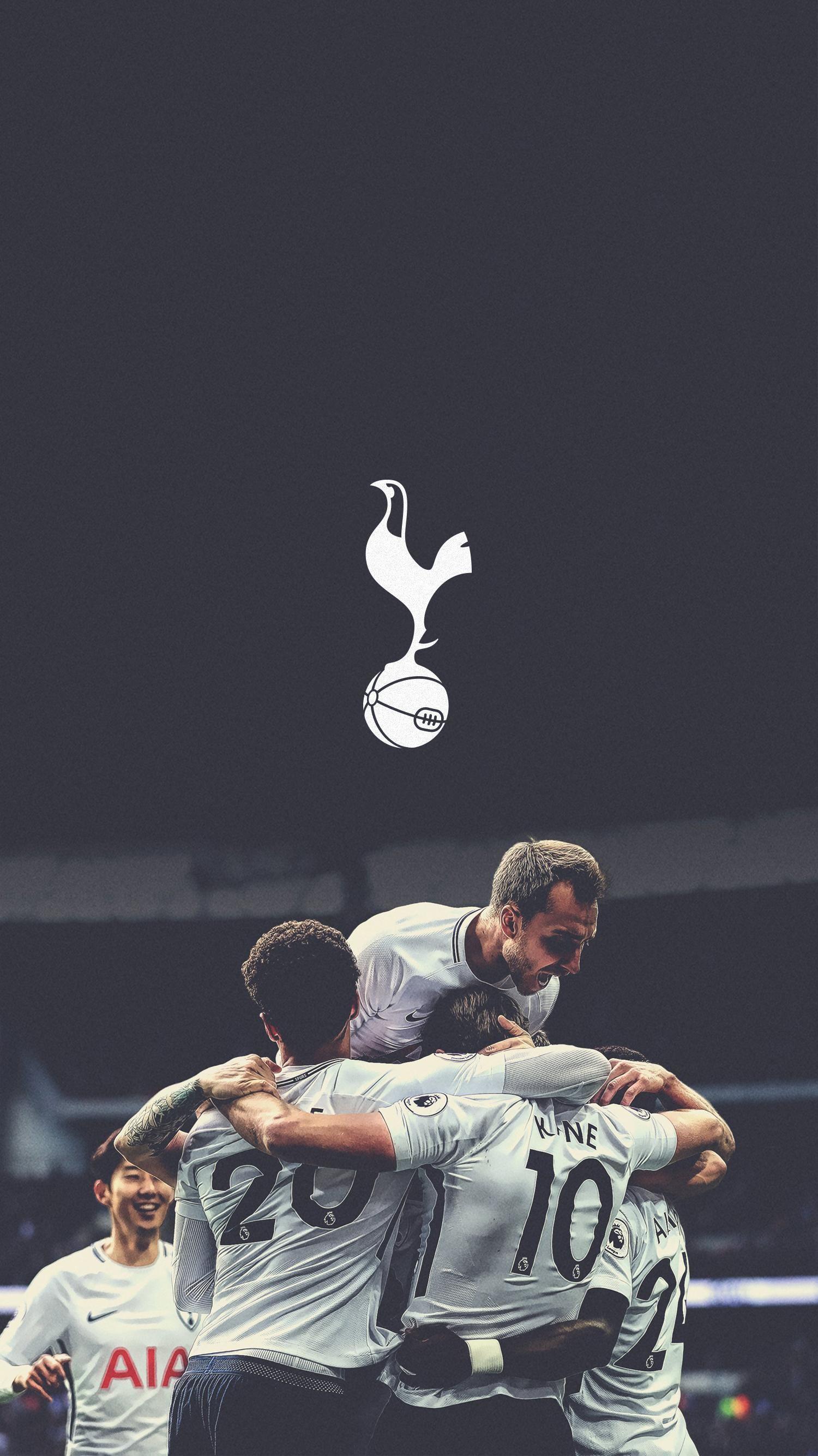 50 Tottenham Wallpapers Download at WallpaperBro