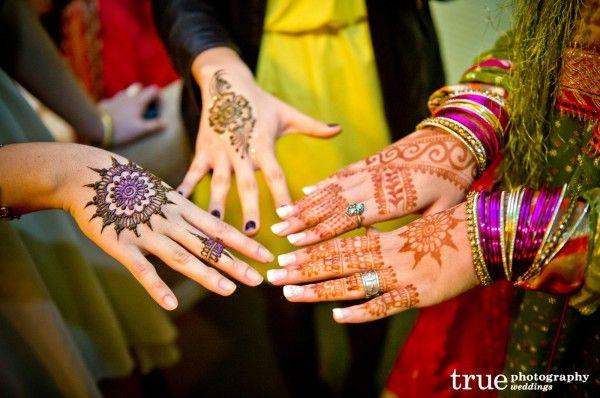 San Diego Wedding Henna By Henna Trendz Henna Pinterest
