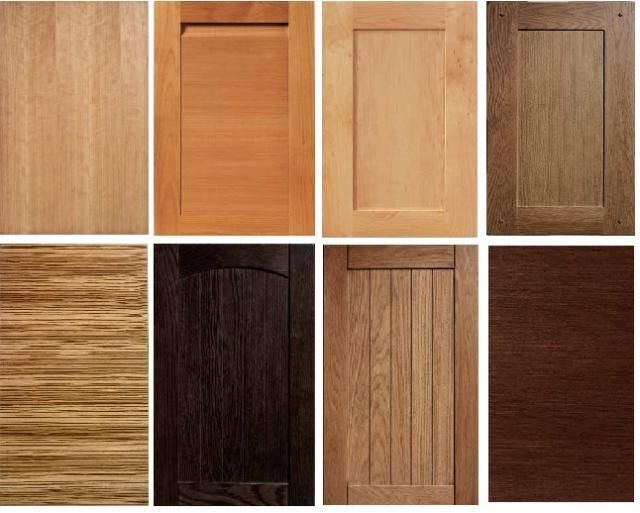 Puertas de madera para la cocina blogs de l nea 3 for Adornos de madera para pared