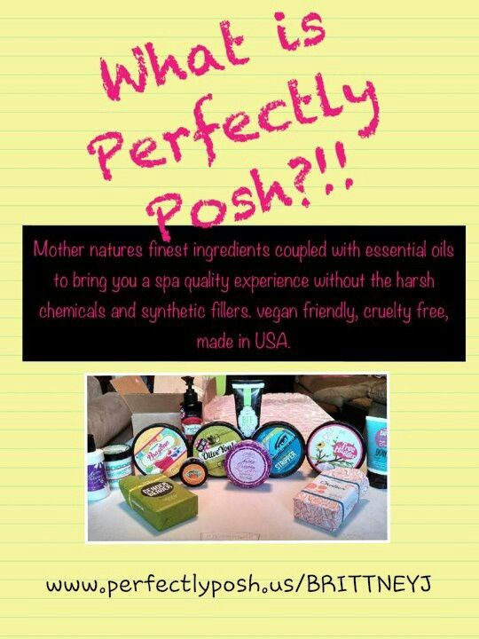 Try Perfectly Posh.  You'll love it. Order at above link or contact me at www.facebook.com/perfectlyposhbybrittney