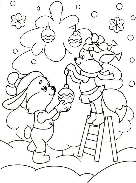 malvorlagen für weihnachten  weihnachtsmalvorlagen