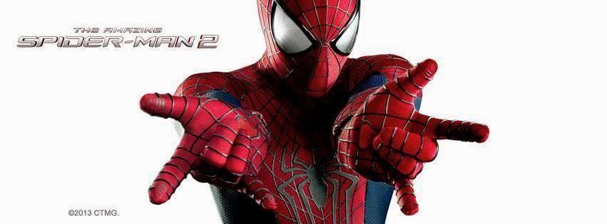 The Spidy Bugle: ¿Y si The Amazing Spiderman 2 hubiera sido como en el guión original?