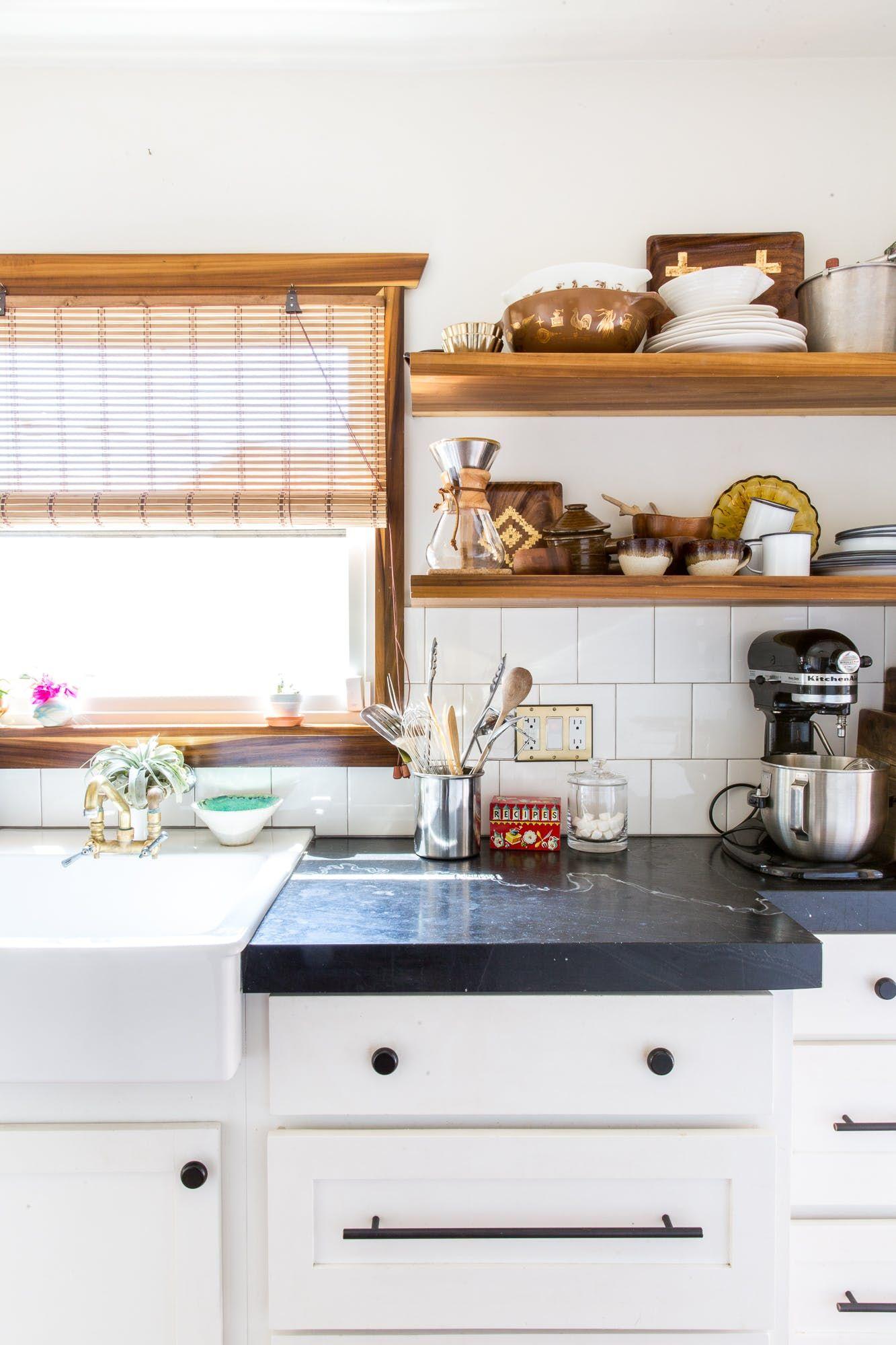 A Wallpaper Designer S Psychedelic Modern Cowboy Style Home Cottage Kitchens Designer Wallpaper Home