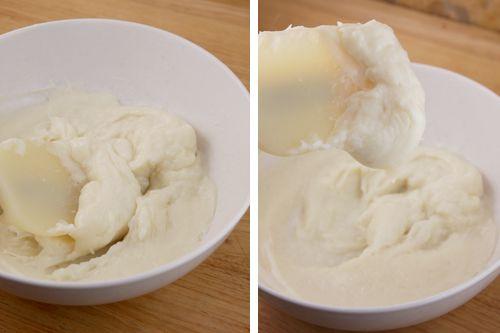 recipe: how to make frosting without powdered sugar and milk [11]
