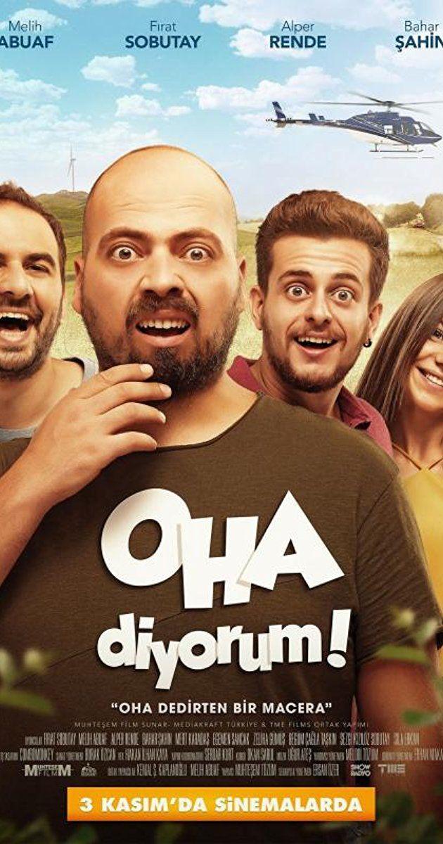 Directed By Ersan Ozer With Melih Abuaf Mert Karadas Alper Rende Bahar Sahin Firat S Car Gets Stolen Firat And His Film Aksiyon Filmleri Komedi Filmleri