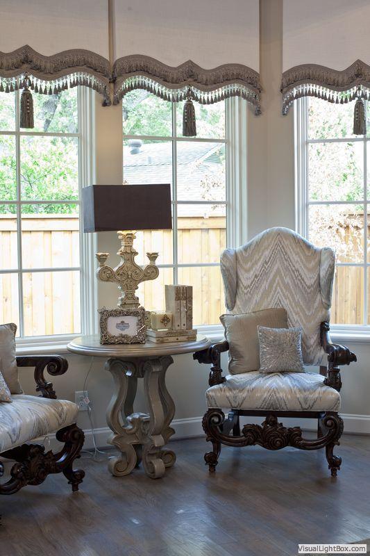 Window Shades Details cortinas Pinterest Cortinas, Cortinas - cortinas decoracion