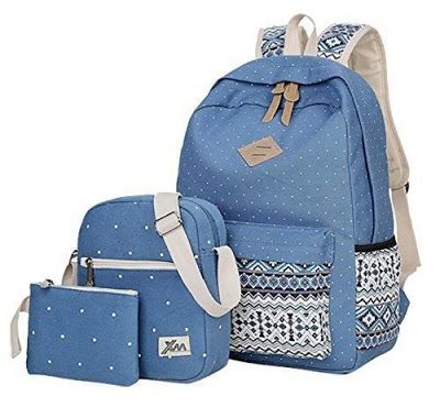 a990c0a51ae8 Comfortable Backpacks For Kids   Best-Rated Teen Backpacks For High School  Girls - Reviews