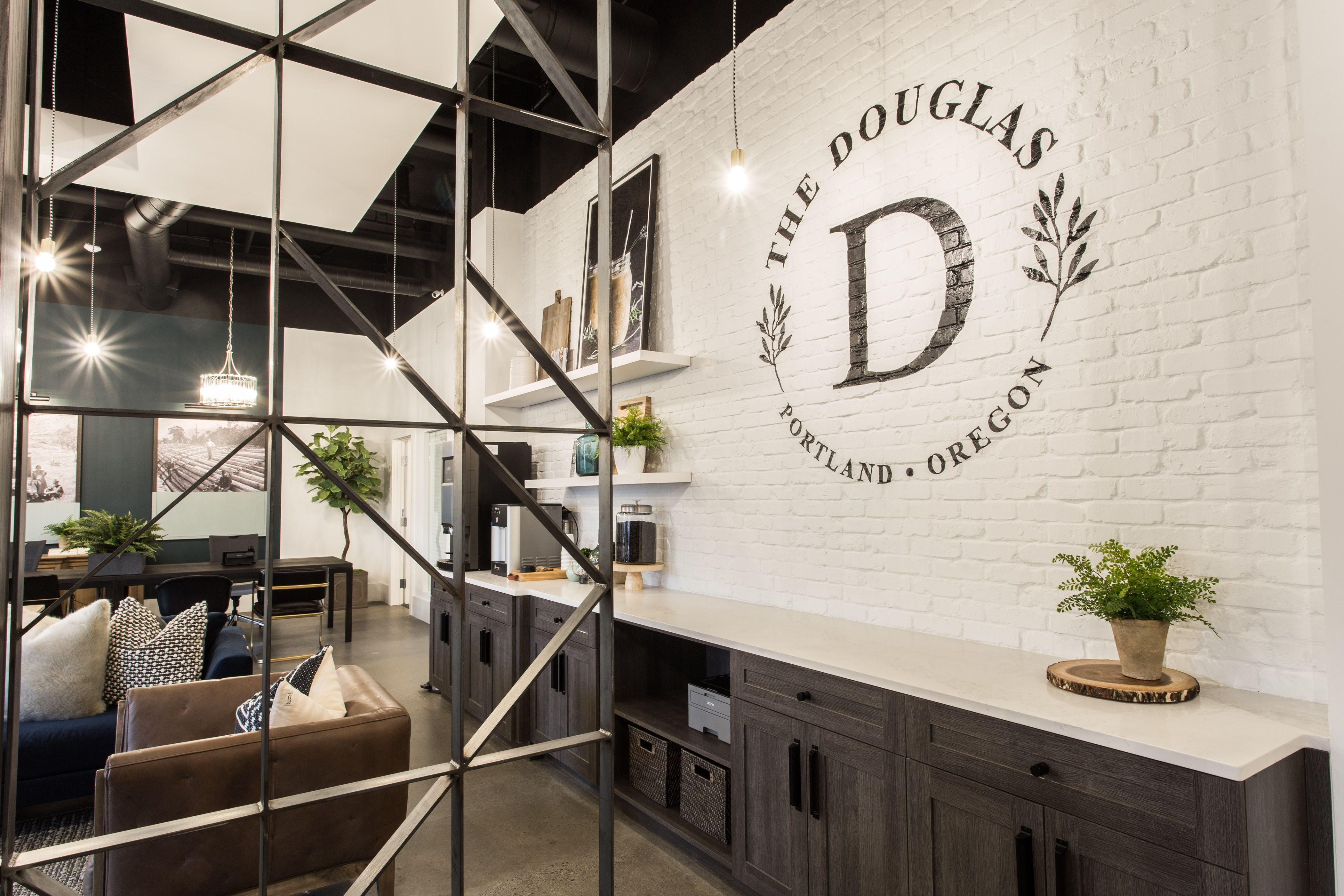 The Douglas CID Multifamily & Hospitality Interior