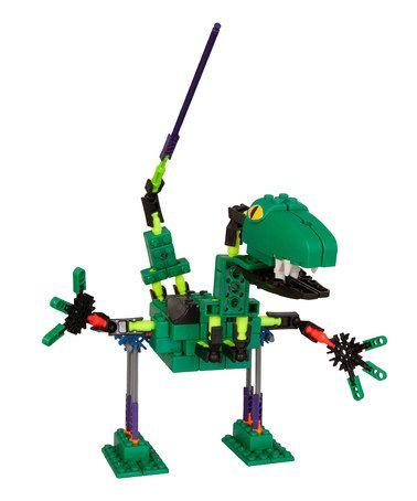 {Dinosaurs 20 Model Building Set} Cool....