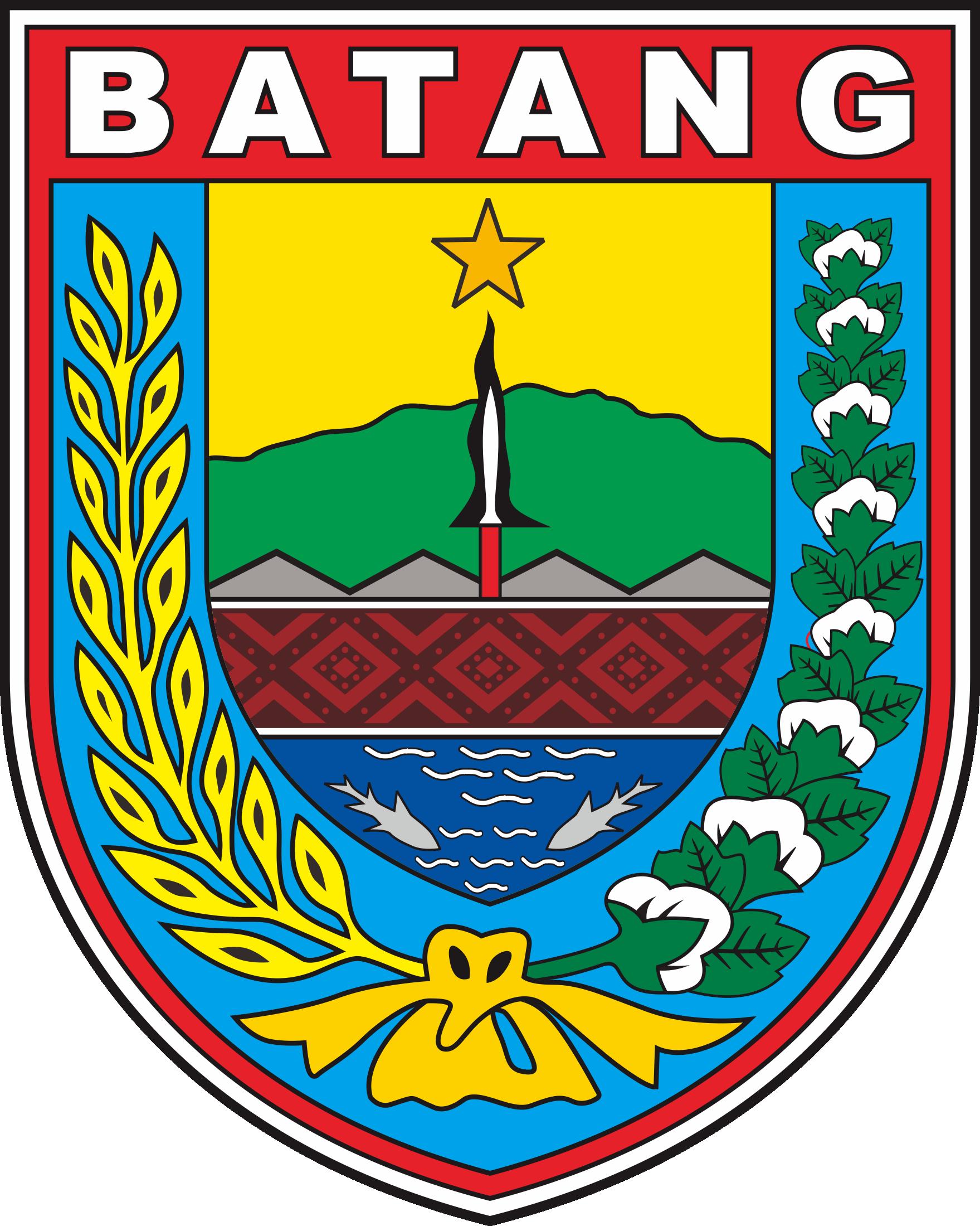14 Batang Kota Indonesia