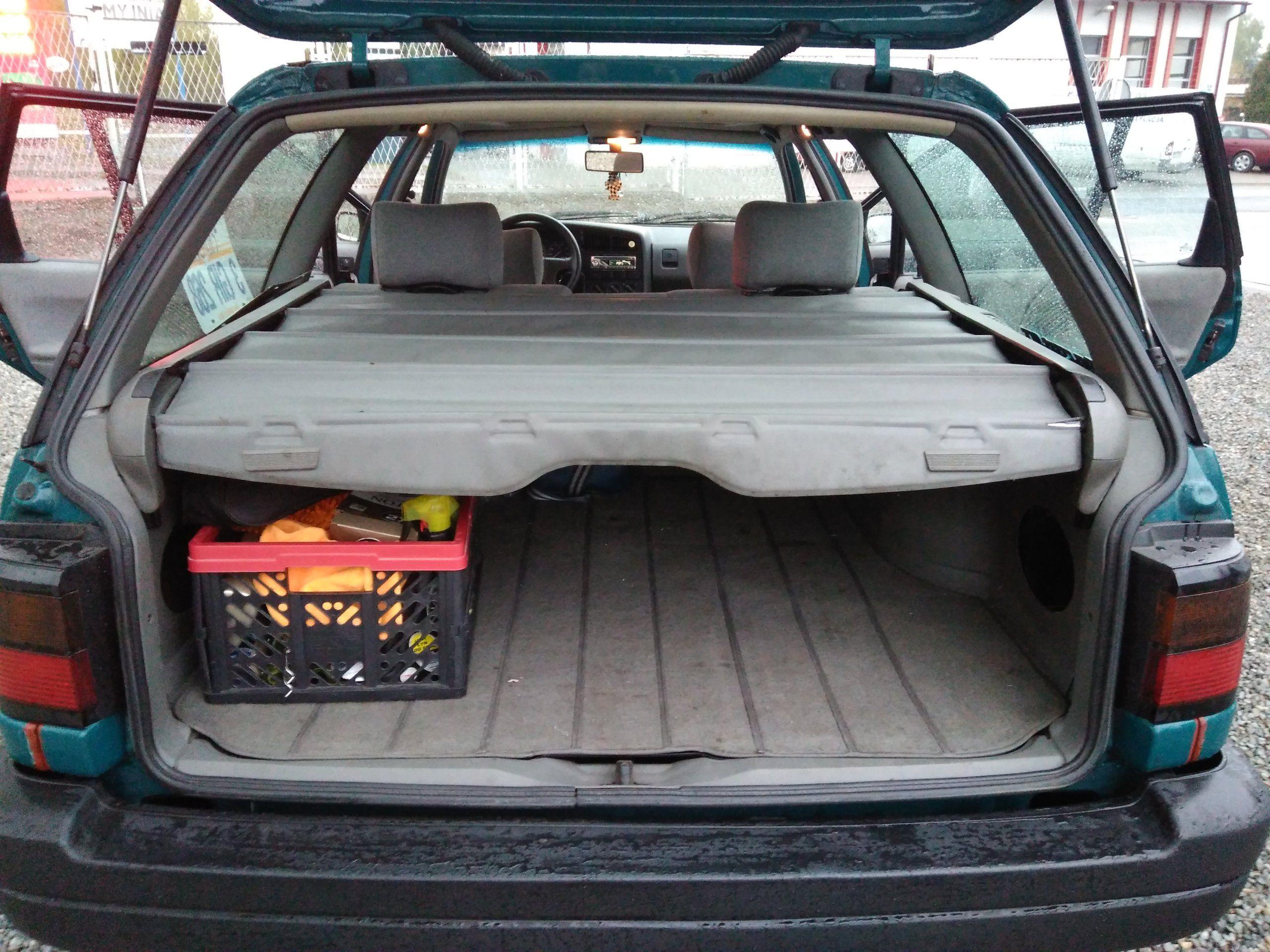 Wolksvagen Passat B3 Vr6 7242035298 Oficjalne Archiwum Allegro Vw Passat Volkswagen Passat Volkswagen