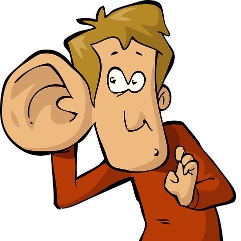 ear cartoon images - Google Search | Projects to Try ...