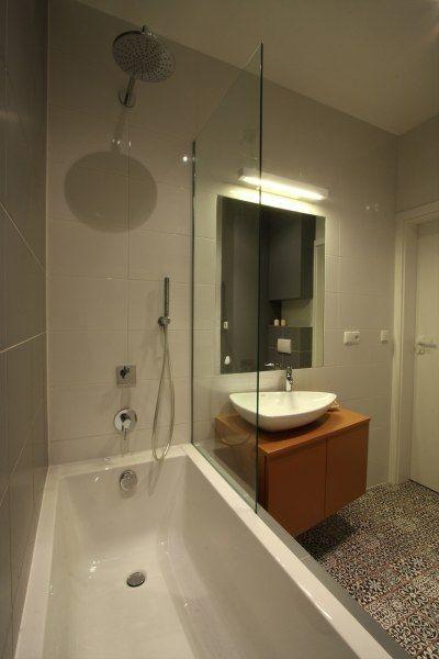 Wanna Z Deszczownicą Aranżacje Szukaj W Google łazienka