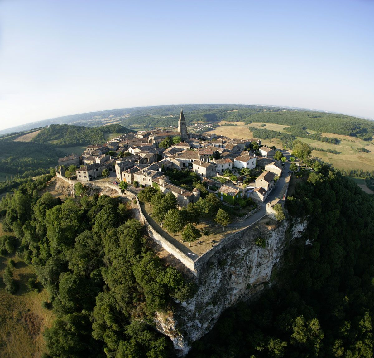 7 hotels in Puycelci, France. - Booking.com