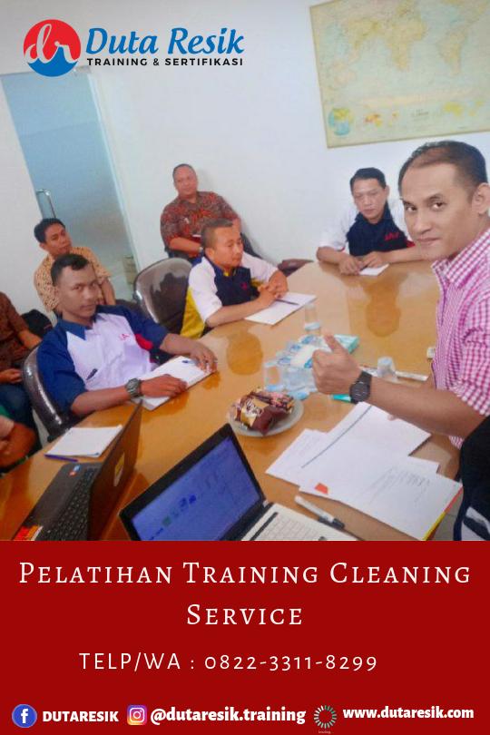 Training cleaning service, trainining office boy, training