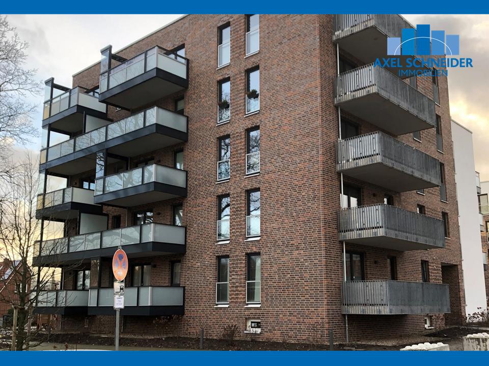 4 Zimmer Wohnung Im Neubau In Hamburg Lohbrugge Am Anne Becker Ring Vom Immobilienmakler Hausverwaltung Axel Schneider Immob In 2020 Immobilien Immobilienmakler Neubau